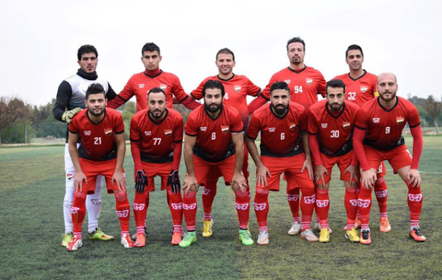 بث مباشر مباراة الاتحاد والوحدة اليوم 28-06-2020 الدوري السوري