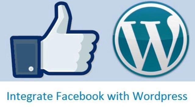 Cara Integrasi Blog Dengan Facebook