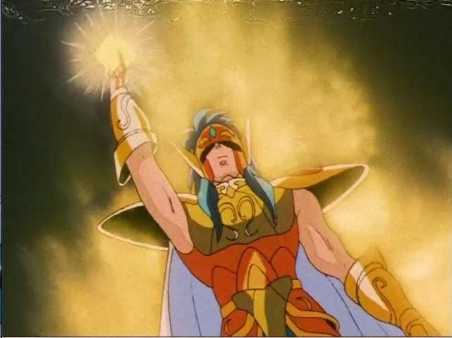 Los Caballeros Del Zodiaco Serie Completa DVDRip ESPAÑOL LATINO-JAPONES (1986-2008) 5