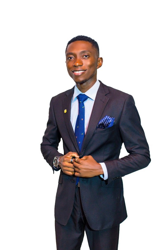 Macall Mensah Appointed As Communications Director For Sekondi Hasaacas