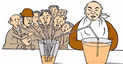 Tại sao người càng thành đạt càng thích 'vay mượn' người khác?