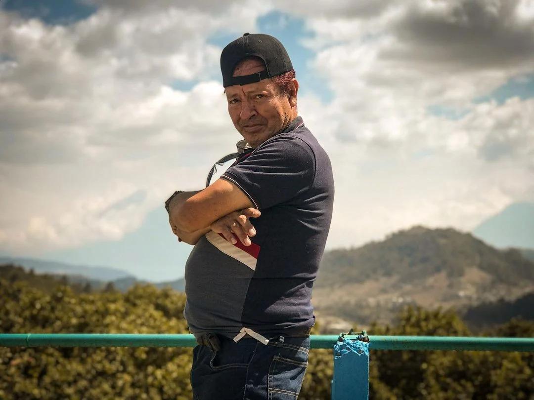 Murió Sammy Pérez debido a las complicaciones de covid-19