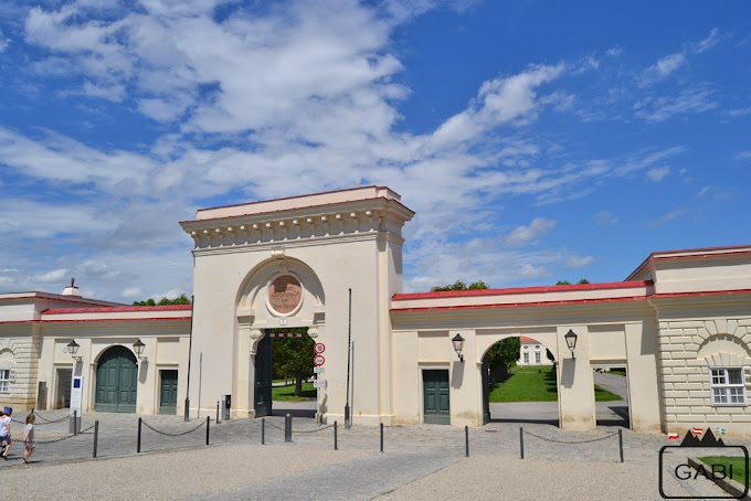 Augarten i Muzeum Porcelany