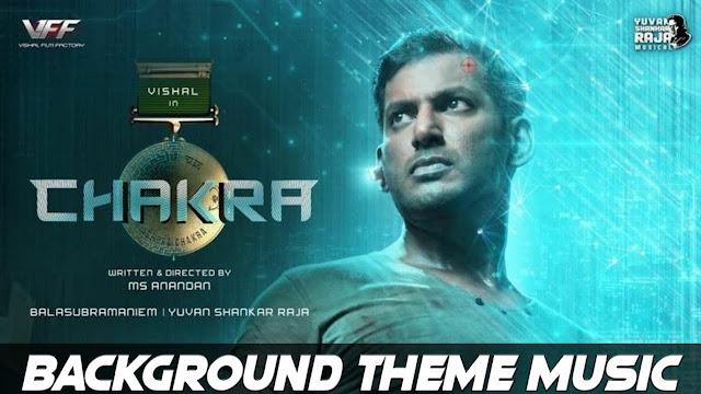 Chakra Mass Ringtone BGM Download