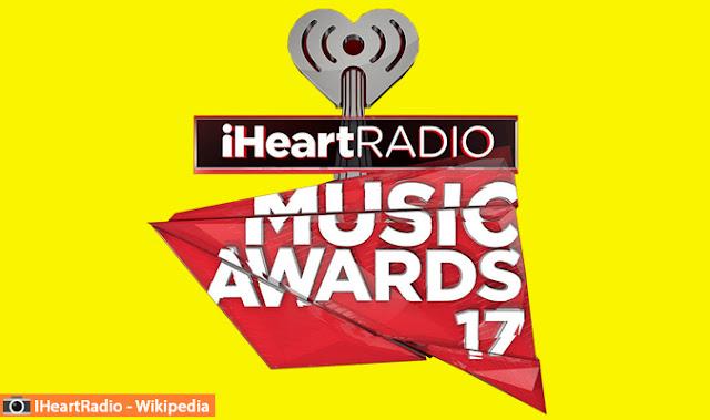 iHeartRadio Music Awards 2018 Nominations