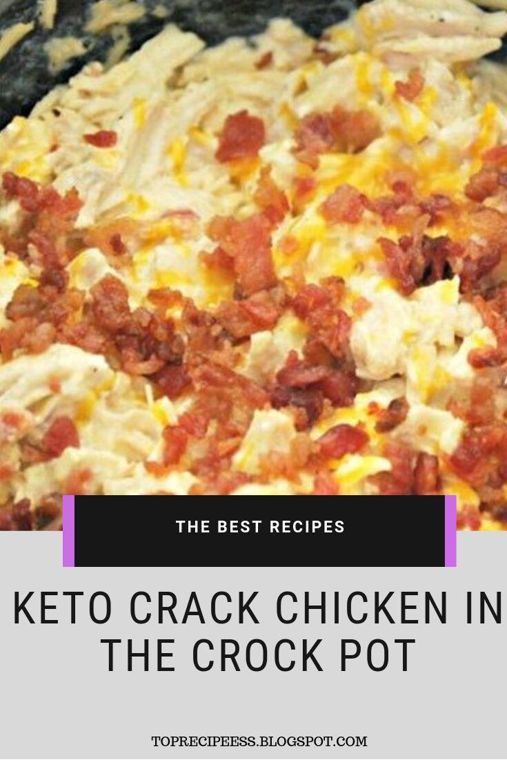 KETO CRACK CHICKEN IN THE CROCK POT | chicken marinade, chicken spaghetti, lemon chicken, teriyaki chicken, chicken potpie, chicken fajitas, ranch chicken, chicken alfredo, fried chicken, chicken tenders, chicken salad, chicken tacos, shredded chicken, slow cooker chicken, bbq chicken, grilled chicken, chicken wings, chicken soup, stuffed chicken, chicken chili, whole chicken, buffalo chicken, chicken coop #chicken alaking #chicken acomfort foods #chickenarice #chickenameals #chickenalowcarb #chickenaglutenfree #chickenarecipe #chickenadishes #chickenahealthy #chickenaeasydinners #chickenaovens #chickenacooking #chickenafamilies #chickenasoysauce #chickenbcrockpot #chickenbeasyrecipes #chickenbdinners #chickenbbbqsauces #chickenblowcarb #chickenbfamilies #chickenccrockpot #chickencoliveoils #chickenclowcarb #chickencglutenfree #chickencdinners #chickencfamilies