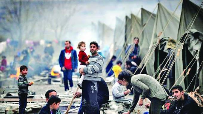 Un millón de palestinos serán desplazados por el 'Acuerdo del Siglo' entre Israel y Estados Unidos