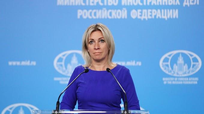 Moszkva szerint Washington bizonyítottan beavatkozik az orosz választásokba