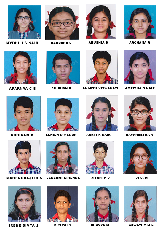 CBSE AISSE 2021 -  A1 in All Subjects