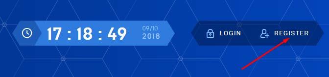 Регистрация в I-Forex Group Limited