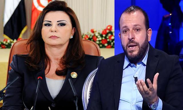 Tunisie: Leila Ben Ali porte plainte contre l'avocat Mounir Ben Salha