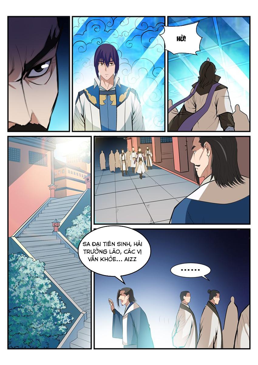 Bách Luyện Thành Thần Chapter 193 trang 14 - CungDocTruyen.com