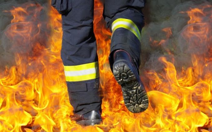 Tűz ütött ki egy püspökladányi házban