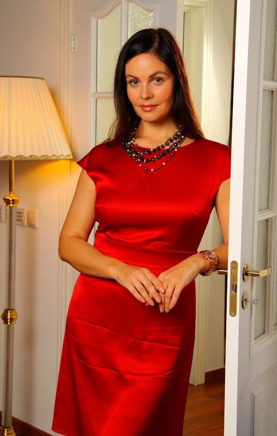 Екатерины Андреевой: Фото и Биография Знаменитой Телеведущей Первого Канала