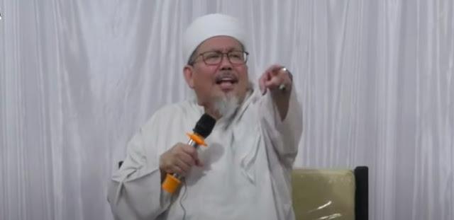 Tengku Zulkarnain Sindir Ulama Rezim Penguasa, Nyalip di Tikungan