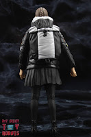 Doctor Who Coal Hill School Set 30