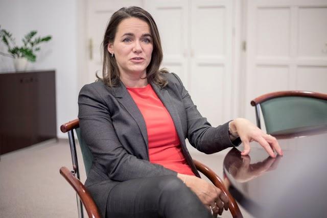 Novák Katalin: Óriási lehetőség rejlik a magyar családpolitikában