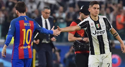"""زي النهاردة.. يوفنتوس يهزم برشلونة بثلاثية في ذهاب دور الثمانية من دورى أبطال أوروبا """"فيديو"""""""