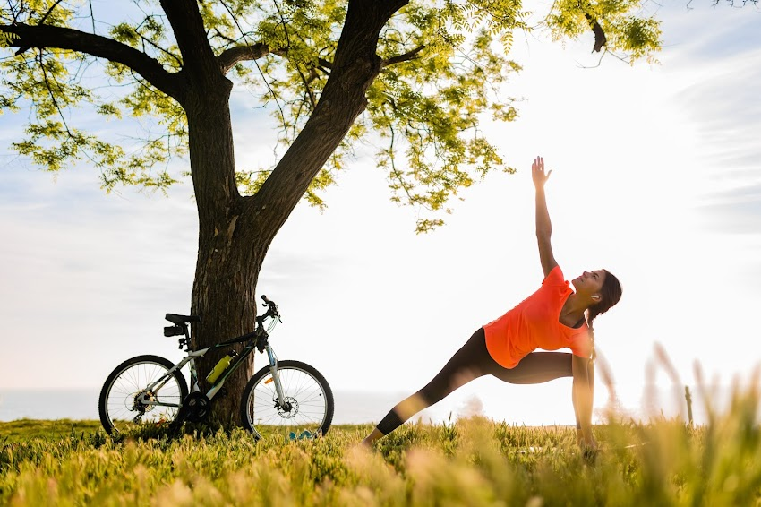 ¿Deberían todos los deportistas involucrarse con el Yoga?