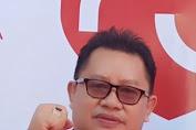 Ferry Sangian Calon Ketua PGRI Sulut