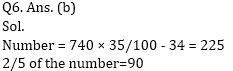 RRB NTPC Mathematics Quiz : 18th September_100.1