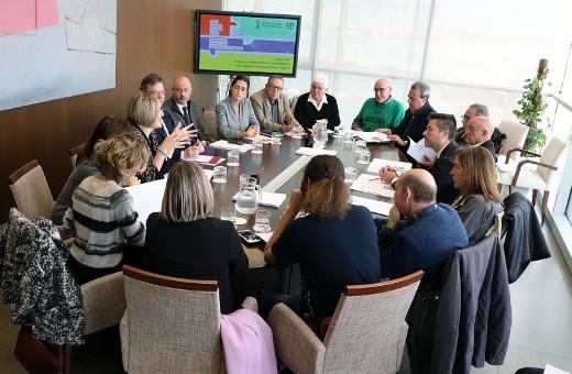 La Generalitat destinará 40 millones de euros a la compra de viviendas en 2019