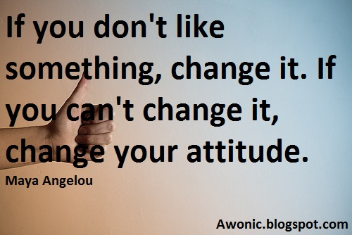 Maya Angelou Iconic Quotes About Liking Something And Attitude