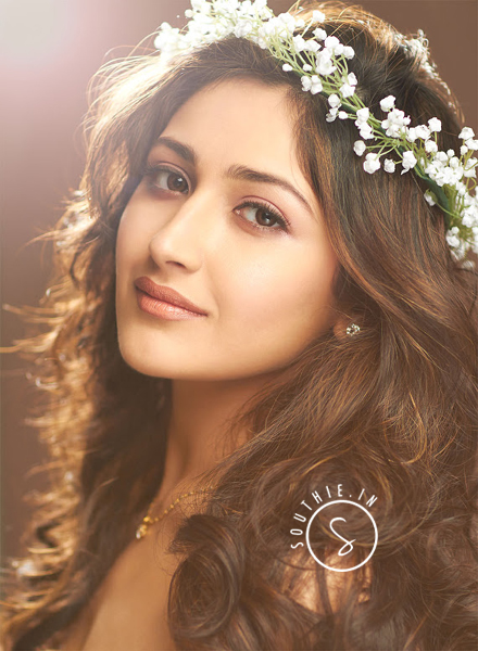 Beautiful Muslim Girl Hd Wallpaper Sayesha Saigal Beautiful Hd 2015 Latest Photoshoot Southie
