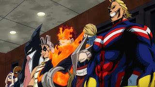 Hellominju.com: 僕のヒーローアカデミア (ヒロアカ)アニメ   プロヒーロー   My Hero Academia Pro Heroes   Hello Anime !