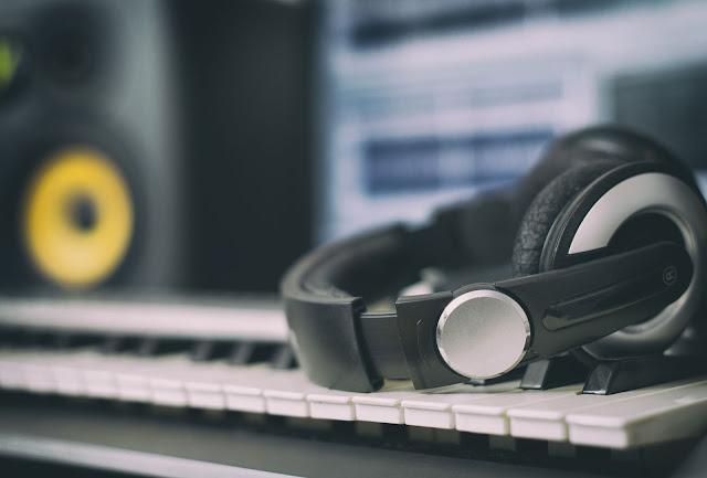 Los mejores auriculares para tu estudio