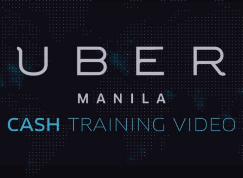 Finally, Uber Philippines Now Accepts Cash Payments!