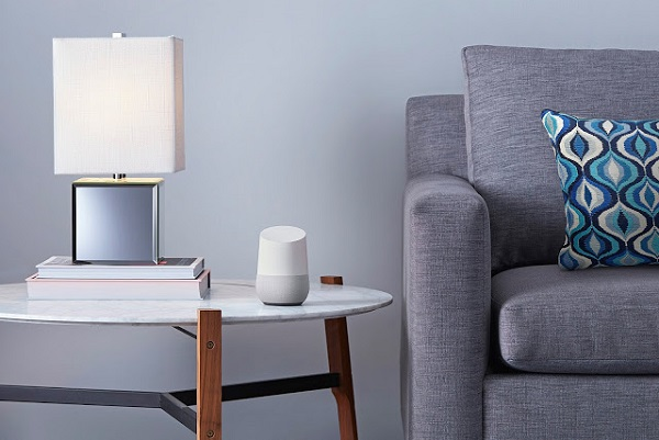 Google I/O 2016: Google debuts voice-activated smart speaker 'Home'