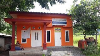 Penempatan Gedung BUMDES Banjarsawah  Alih Fungsikan Fasos