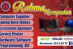 Lowongan Kerja Padang Rahma Komputer Agustus 2019