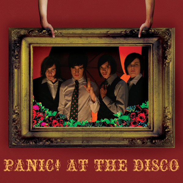 Panic At The Disco Itunes Live