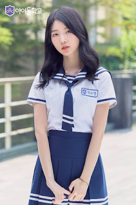Park Somyeong (박소명)