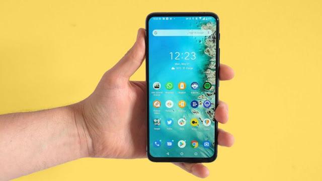 Rekomendasi Smartphoe dengan Chipset Snapdragon 888