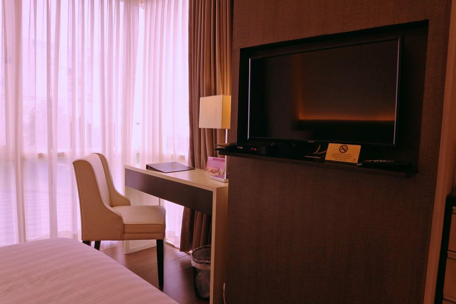 Home Crest Hotel Davao Jexx Hinggo Deluxe Room