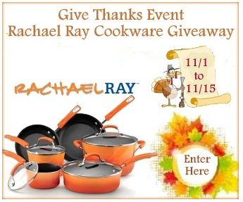 rachel ray giveaway rachel ray giveaway 28 images win a rachael ray 1164