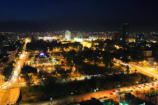 Tirana - Albânia