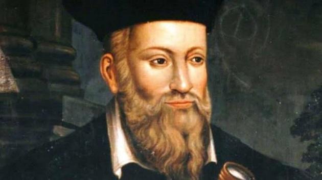 Προέβλεψε ο Νοστράδαμος τον κορωνοϊό; «Μεγάλη καταστροφή στη Δύση και στη Λομβαρδία - Λοιμός & αιχμαλωσία»