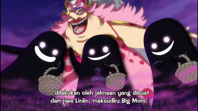 One Piece Episode 796 Subtitle Indonesia
