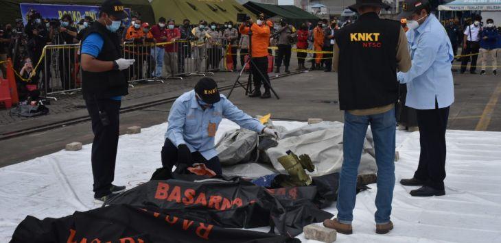 Saksi Mata Ceritakan Detik-detik Mengerikan Sriwijaya SJ182 Jatuh, Sampai Gak Enak Makan dan Tidur