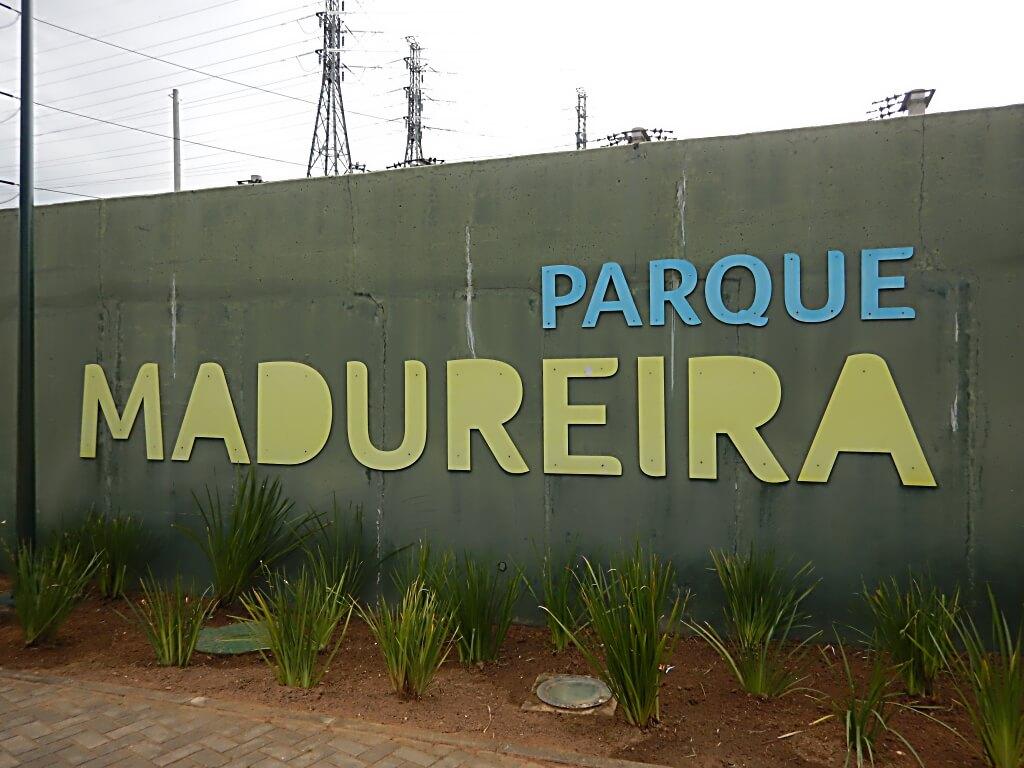 parque madureira projeto