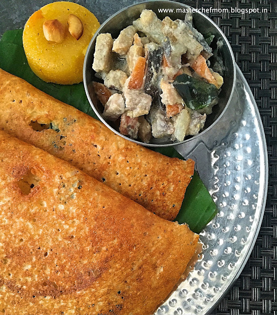Adai Batter Recipe