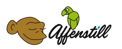 Affenstill Logo