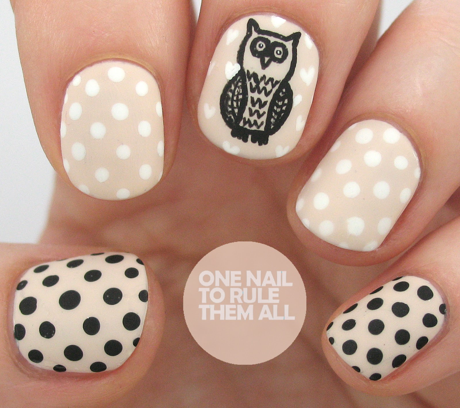 One Nail To Rule Them All: Review Week, Day 3: Jacava