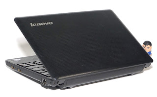 NetBook Lenovo S100 Second di Malang