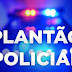 PLANTÃO DE POLÍCIA - FURTO DE UMA BATERIA DE TRATOR
