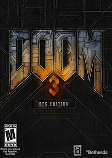 Doom 3 BFG Edition Thumb